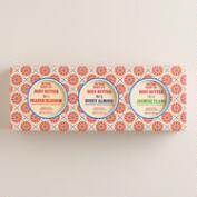 Retro Soap Co. Body Butter Trio