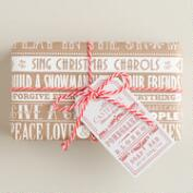 Castelbel Kraft Paper Pomegranate Bar Soap