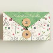 Castelbel Festive Frosted Fig Boxed Soap
