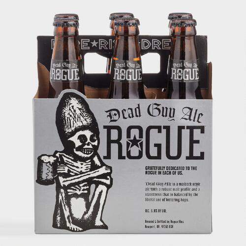 Rogue Dead Guy Maibock Ale, 6-Pack