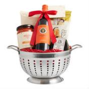 A Taste of Italy Wine Basket