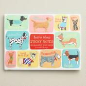 Large Best in Show Sticky Notes