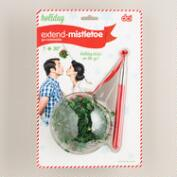 Holiday Extend Mistletoe