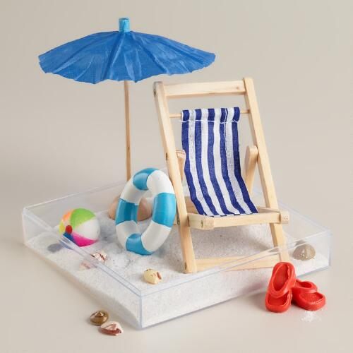 Mini Day at the Beach  Kit