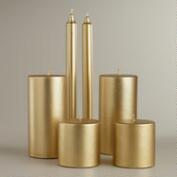 Gold Value Pack Candles
