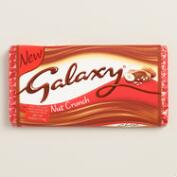 Galaxy Nut Crunch Chocolate Bar