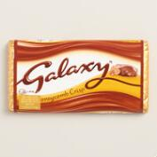 Galaxy Honeycomb Crisp Chocolate Bar