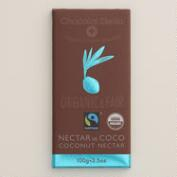 Stella Bernrain Coconut Nectar Chocolate Bar