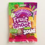 Robinsons Mega Sour Mix Gummy Candy