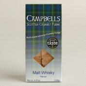 Campbells Malt Whiskey Scottish Tablet Fudge