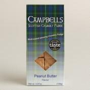 Campbells Peanut Butter Scottish Tablet Fudge