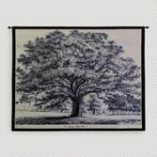 Bounds Park Oak Wall Tapestry