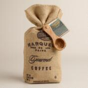 Marques De Paiva Whole Bean Coffee Bag