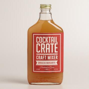 Cocktail Crate Sriracha Margarita Mixer