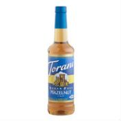 Torani Hazelnut Syrup, Set of 4