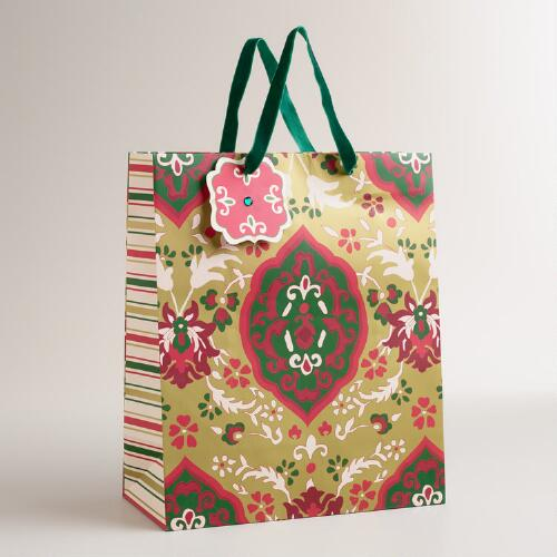 Large Marrakesh Gift Bag