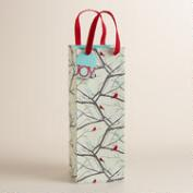 Snowbirds Wine Bag