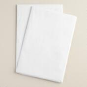 White Tissue Paper, 40-Pack