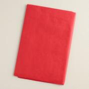 Red Tissue Paper, 20-Pack