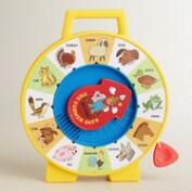 Fisher-Price Retro See 'N Say Farmer Says