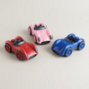 Green Toys Race Cars,  Set of 3