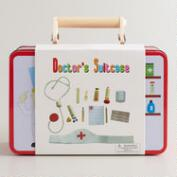 Doctor Costume Kit