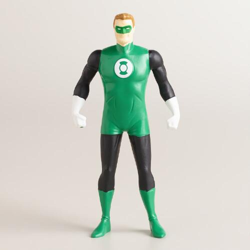 Poseable Green Lantern
