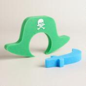 Pirate Bath Sponge Set