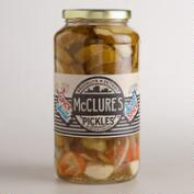 McClure's Sweet and Spicy Pickle Chips