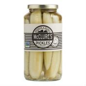 McClure's Garlic Dill Pickle Spears