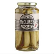 McClure's Spicy Spear Pickles