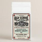 Old School White Gravy Mix
