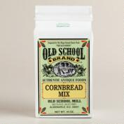Old School Cornbread Mix