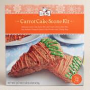 In the Mix Carrot Cake Scone Mix, Set of 2