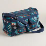 Cool Tribal Weekender Bag