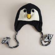 Penguin Wool Hat