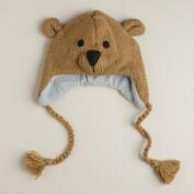 Brown Bear Hat