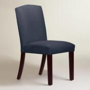 Velvet Rena Upholstered Dining Chair