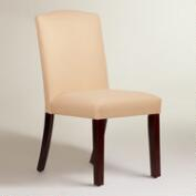 Twill Rena Upholstered Dining Chair