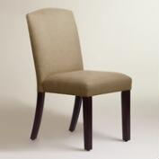Linen Rena Dining Chair