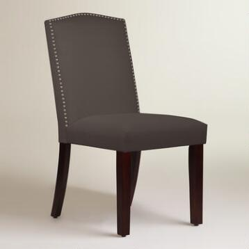 Twill Abbie Dining Chair