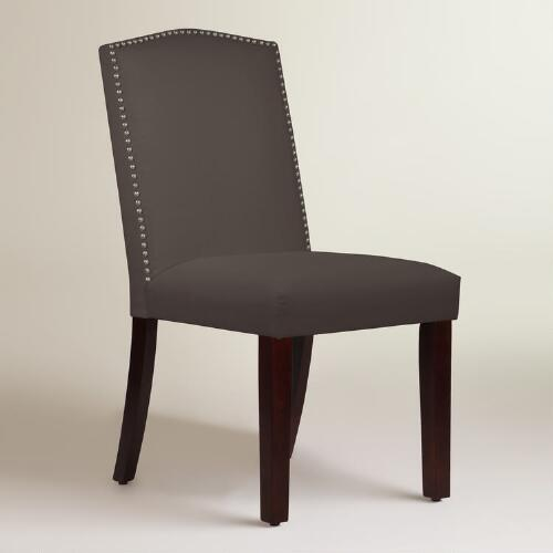 Twill Abbie Upholstered Dining Chair