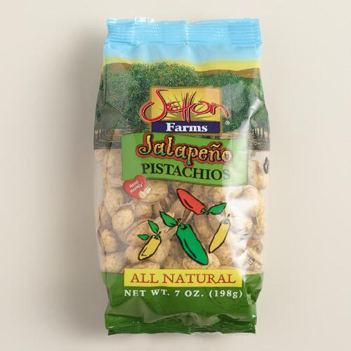 Setton Farms Jalapeno Pistachios