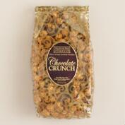 South Bend Chocolate and Caramel Popcorn Crunch