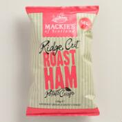 Mackie's Roast Ham Potato Chips