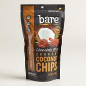 Bare Chocolate Bliss Coconut Chips