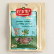Field Trip Cracked Pepper Turkey Jerky