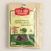 Field Trip Crushed Chili Turkey Jerky