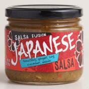 World Market® Japanese Pepper and Ginger Salsa Fusion