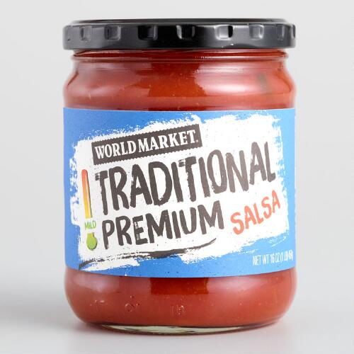 World Market® Premium Original Salsa
